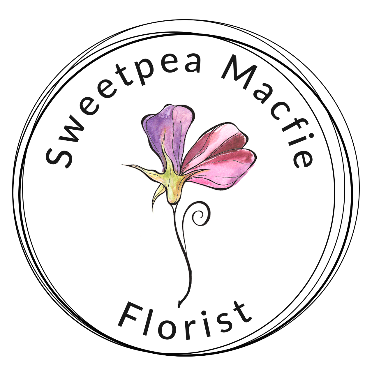 Sweetpe Macfie Chesterfield Florist