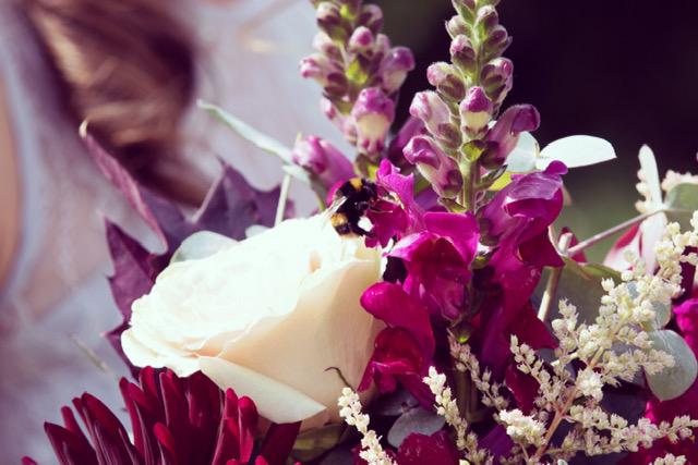 Sweetpea Macfie Wedding Florist